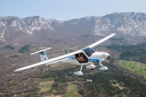 Pipistrel-aircraft-aviation-video-movie-Alpha-Electro