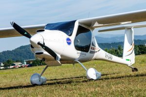 Pipistrel-aircraft-aviation-video-movie-Virus-SW