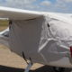 The BEST Canopy Cover for the Pipistrel Sinus, Virus, Virus SW and Alpha Trainer aircraft